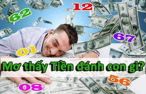 Nằm mơ thấy tiền là điềm lành hay điềm dữ?